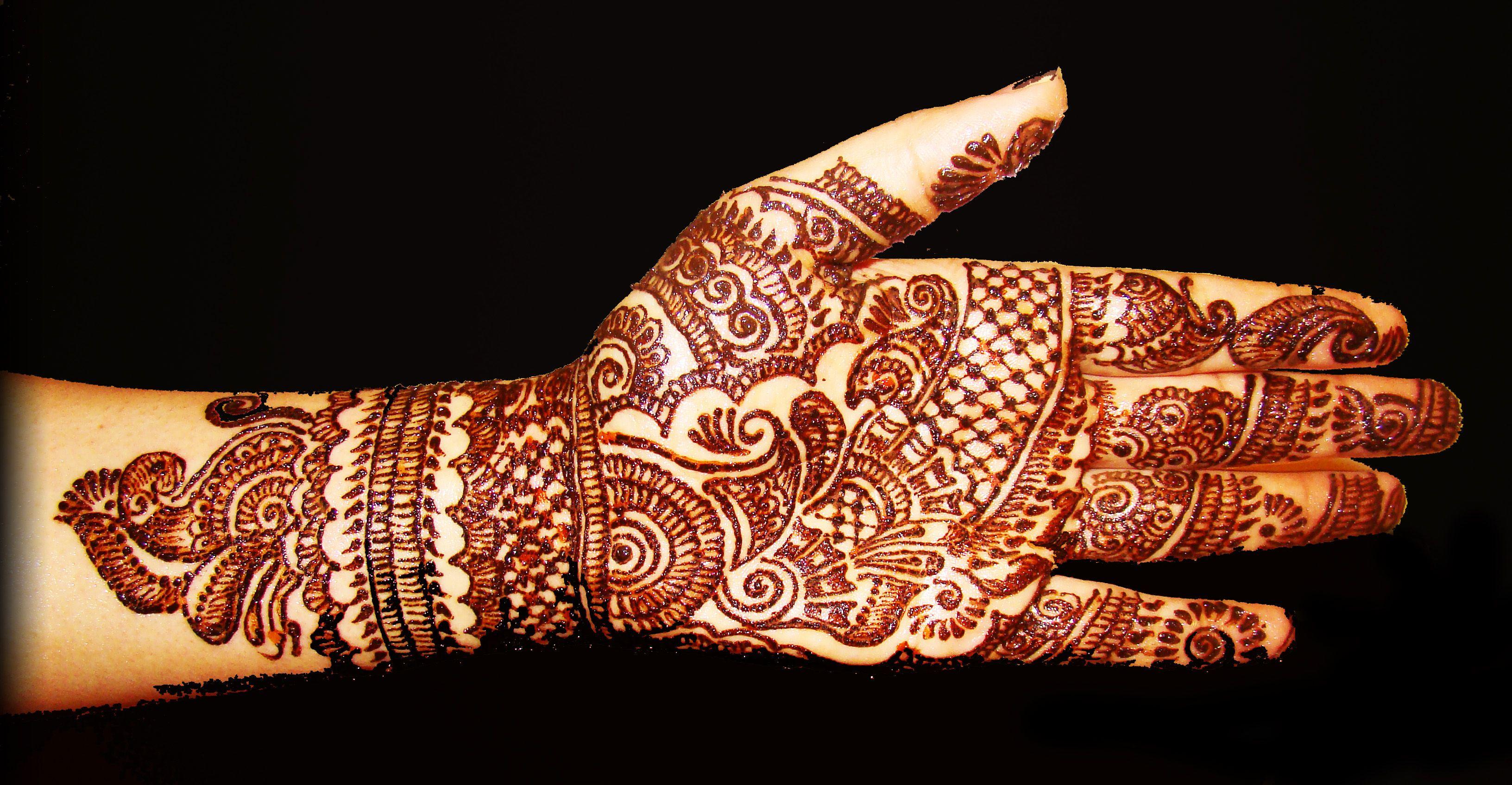 Henna Mehndi Cones Uk : Henna mehndi asian bridal makeup artist birmingham