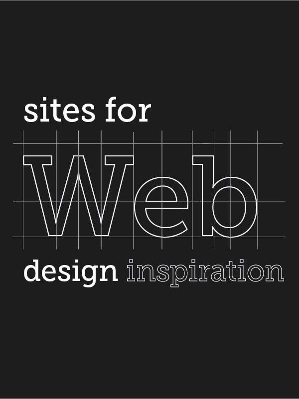 17 Sites For Web Design Inspiration Web Design Inspiration Web Design Tips Website Design Inspiration