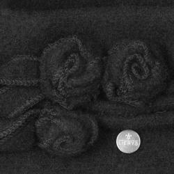 Damenmützen #hatflower