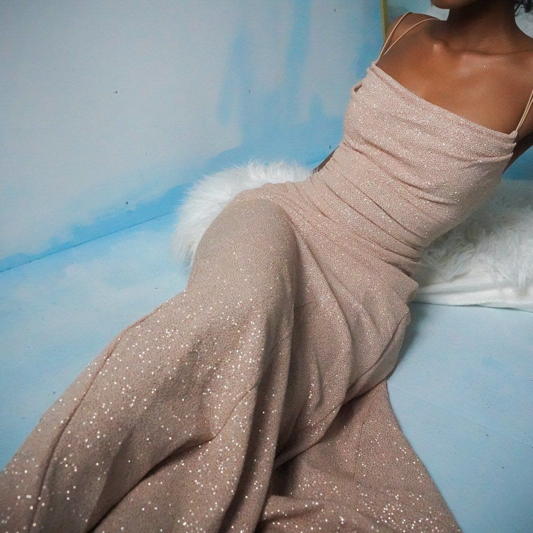 Pin By Ellie On Prom Prom Outfits Dresses Elegant Dresses [ 1056 x 1056 Pixel ]