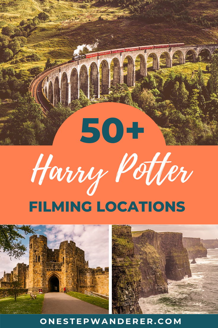 Where Was Harry Potter Filmed One Step Wanderer Harry Potter Filming Locations Literary Travel England Travel Guide