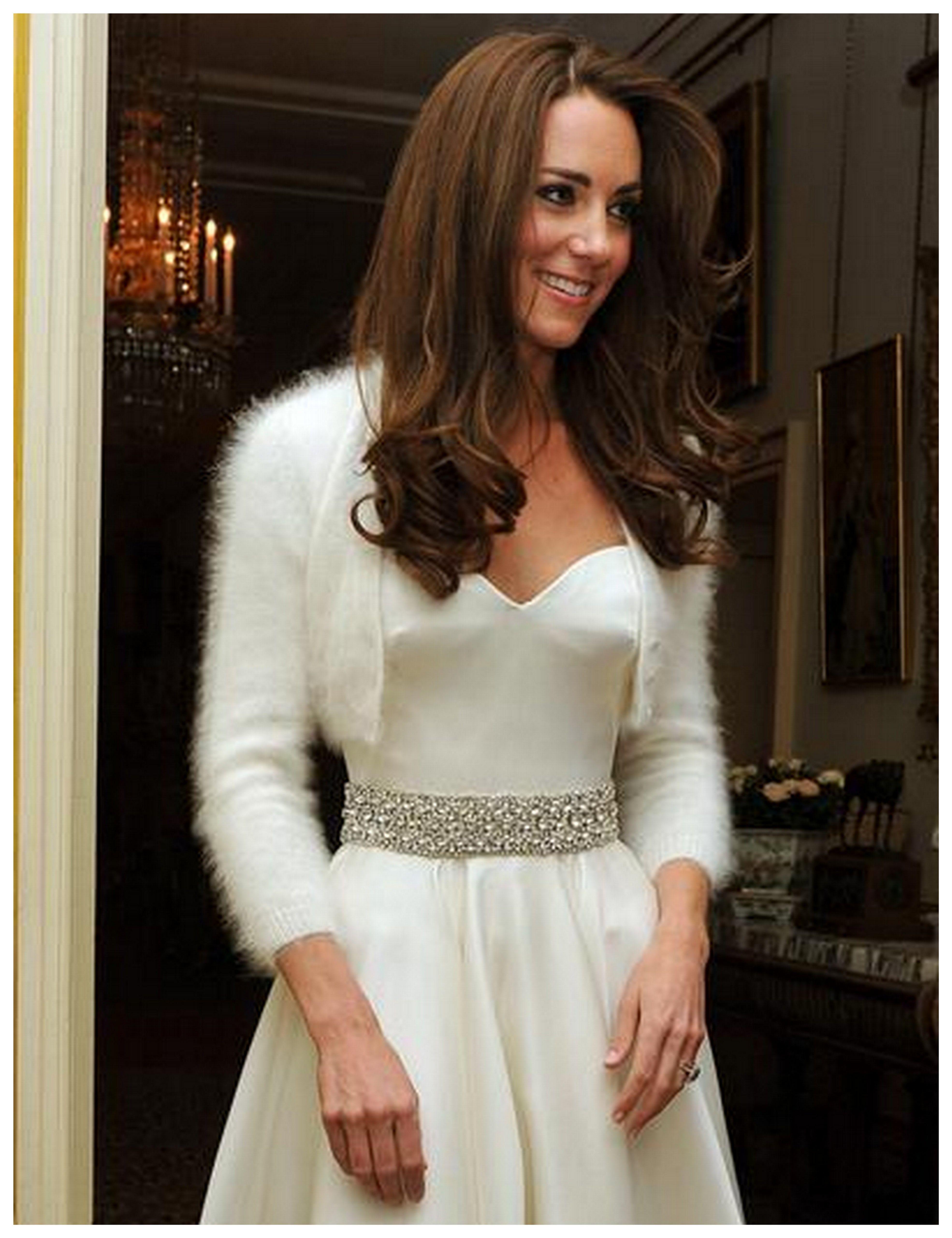 Brides In Cardigans Wedding Shrug Royal Weddings And Weddings