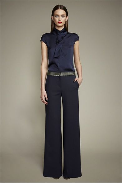 Photo of Ports 1961 New York – Pre-Fall 2012 2013 – Shows – Vogue.it