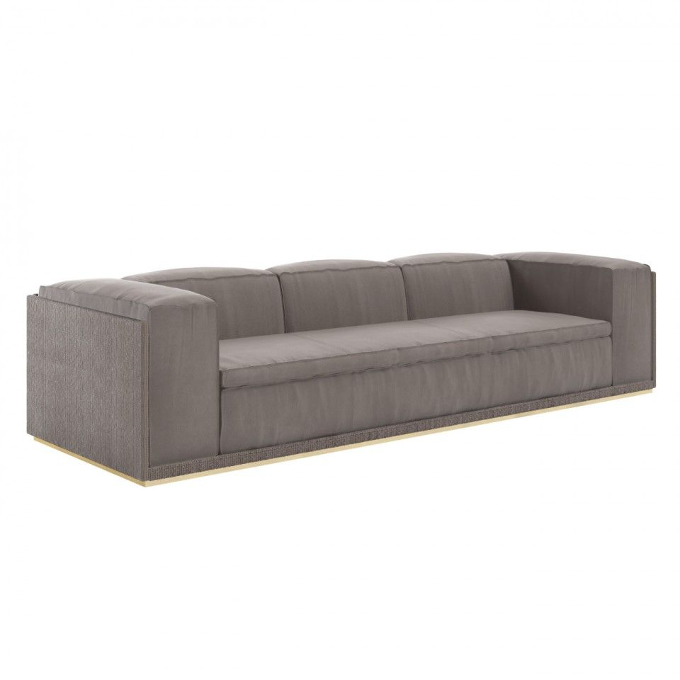 Overland Sofa | Passerini.com | chair&sofa | Pinterest | Sofás cama ...