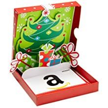 Photo of Amazon.com: Holiday Gift Cards: Gift Cards