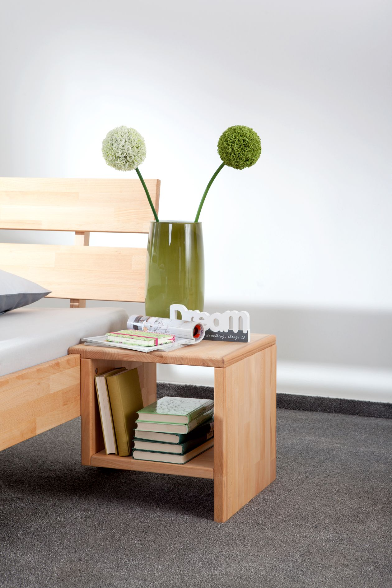 Schoner Nachttisch Zum Einhangen Mit Bildern Nachttisch Zum