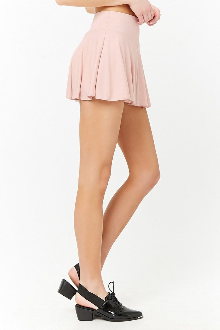 55f67f038 Minifalda Holgada - Mujer - Pantalones + Faldas - 2000262783 ...