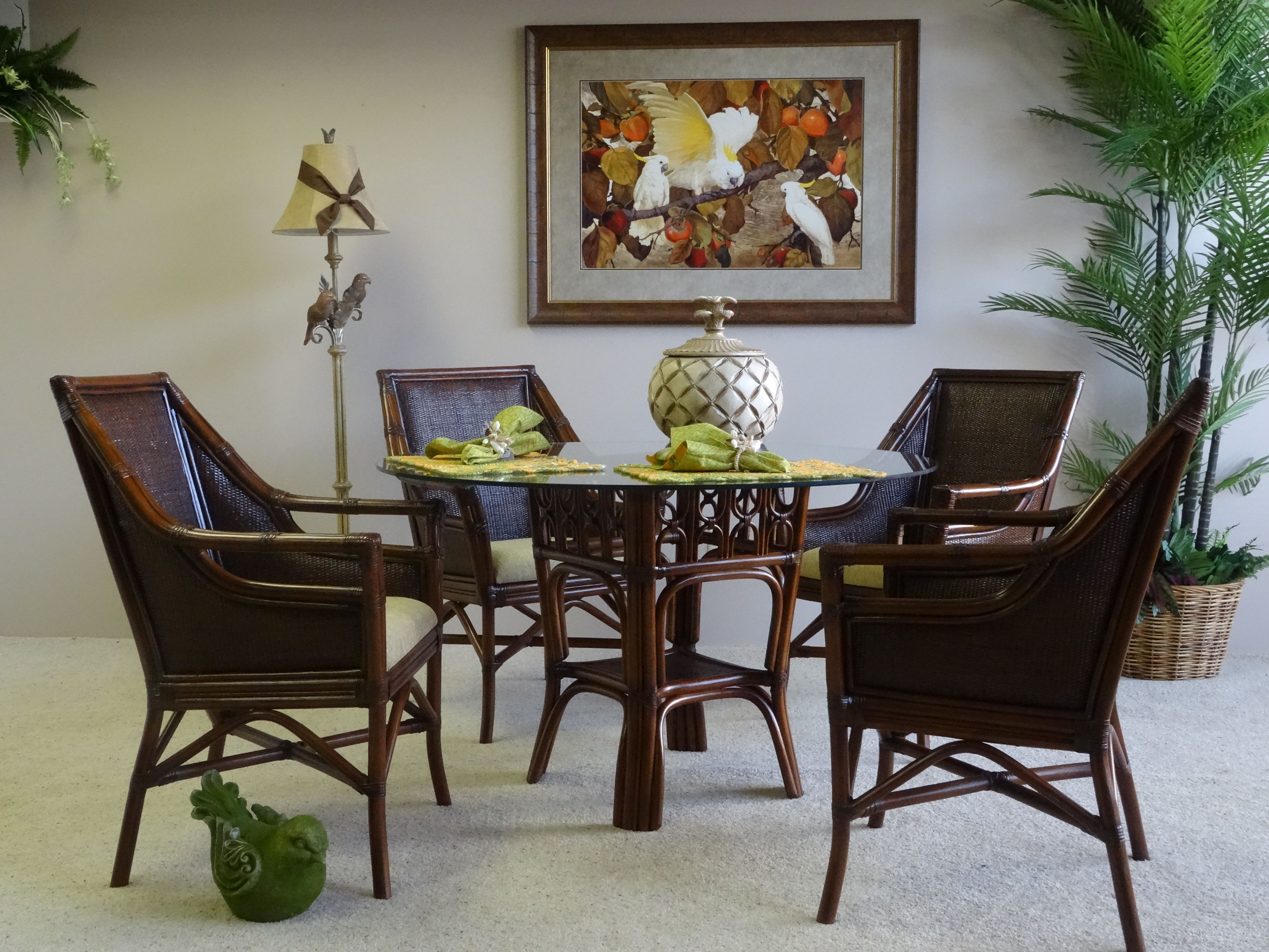 The Clean Straight Lines And Rich Color Of This Goldengate Dining Cool Comfortable Dining Room Sets Review