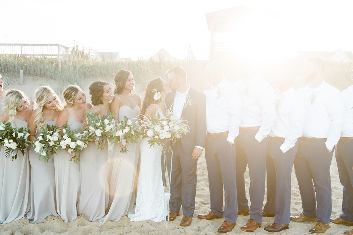 Coastyle Weddings Events Outer Banks NC Wedding Planning