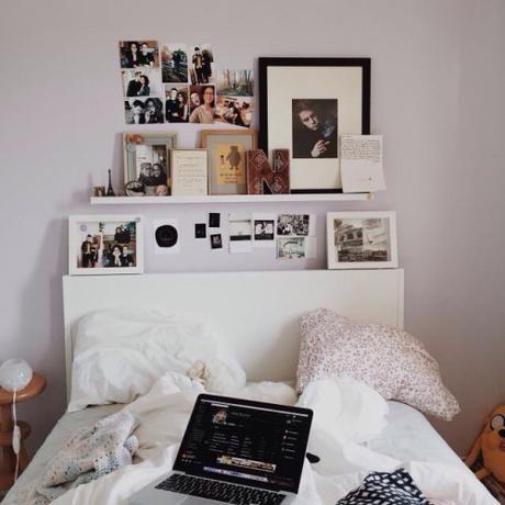 Curiosidades de tumblr decoraci n de habitaciones parte for Cuartos para ninas tumblr