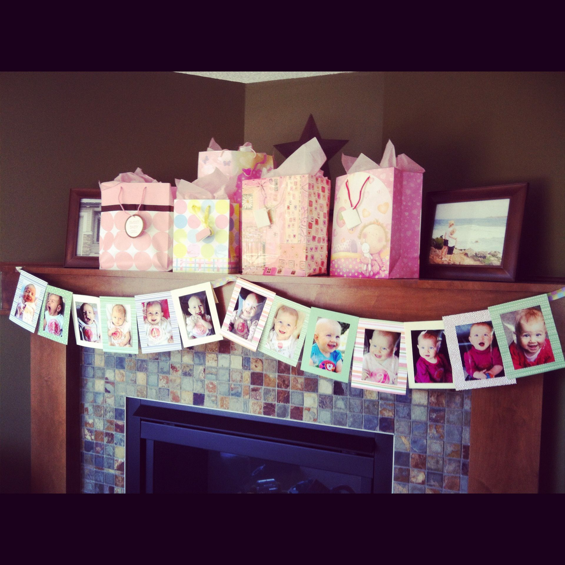 Best 25+ 1st Birthday Banners Ideas On Pinterest