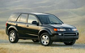 2005 Saturn Vue My Favorite Car That I Ve Owned