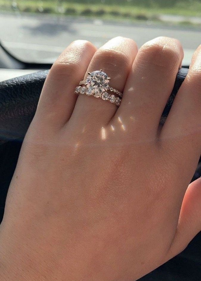 Find the perfect engagement ring to say yes to | My Sweet Engagement