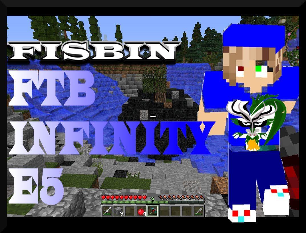 Minecraft Ftb Infinity E5 Blaze Farm Minecraft Games Minecraft Infinity