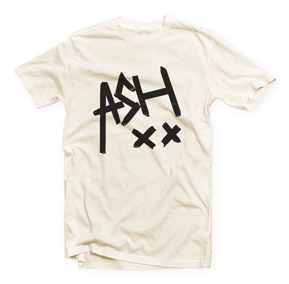 IVO483  Ashton Irwin  ASH  5SOS  5 Seconds Of by IvoryTshirt