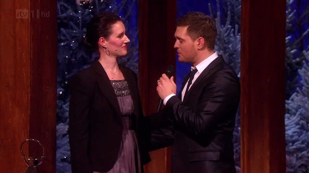 Michael Buble Home for Christmas 2011 (Full Show) god he is so ...