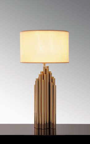 Fendi Ephedra table lamp | 1-1421 Astoria Lighting | Table ...