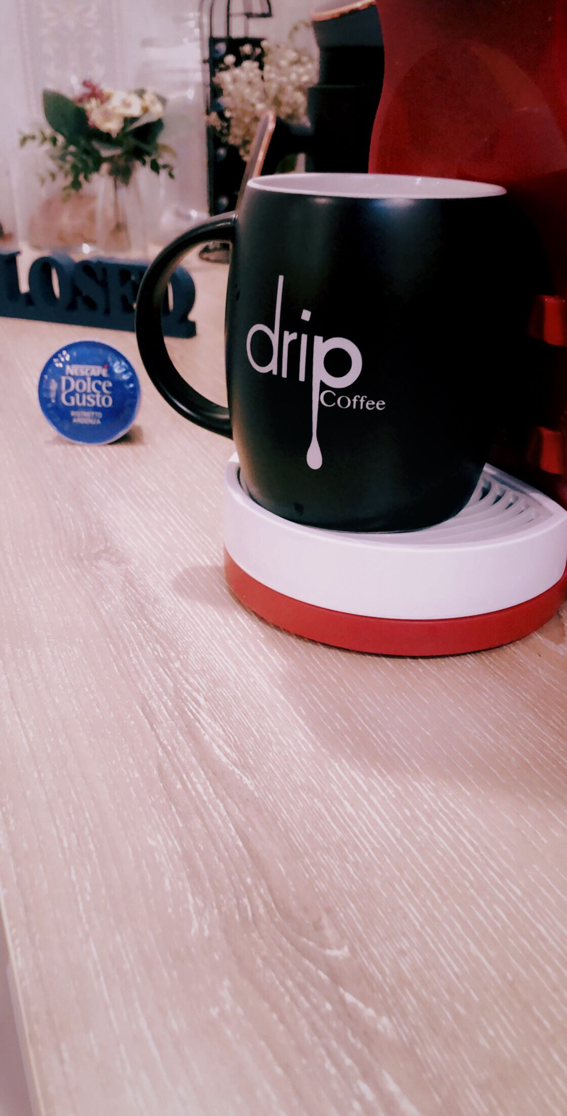 Pin by wadha on قهوه Coffee, Dolce gusto, Tableware