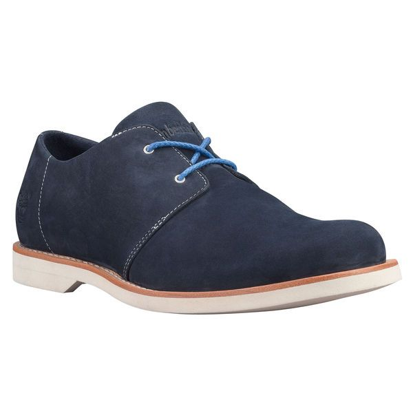 Timberland - Earthkeepers® Stormbuck Lite Plain Toe Oxford homme