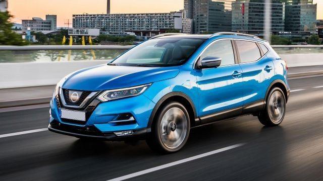 2018 Nissan Qashqai Review Price And Specs Nissan Qashqai Nissan Suv Models