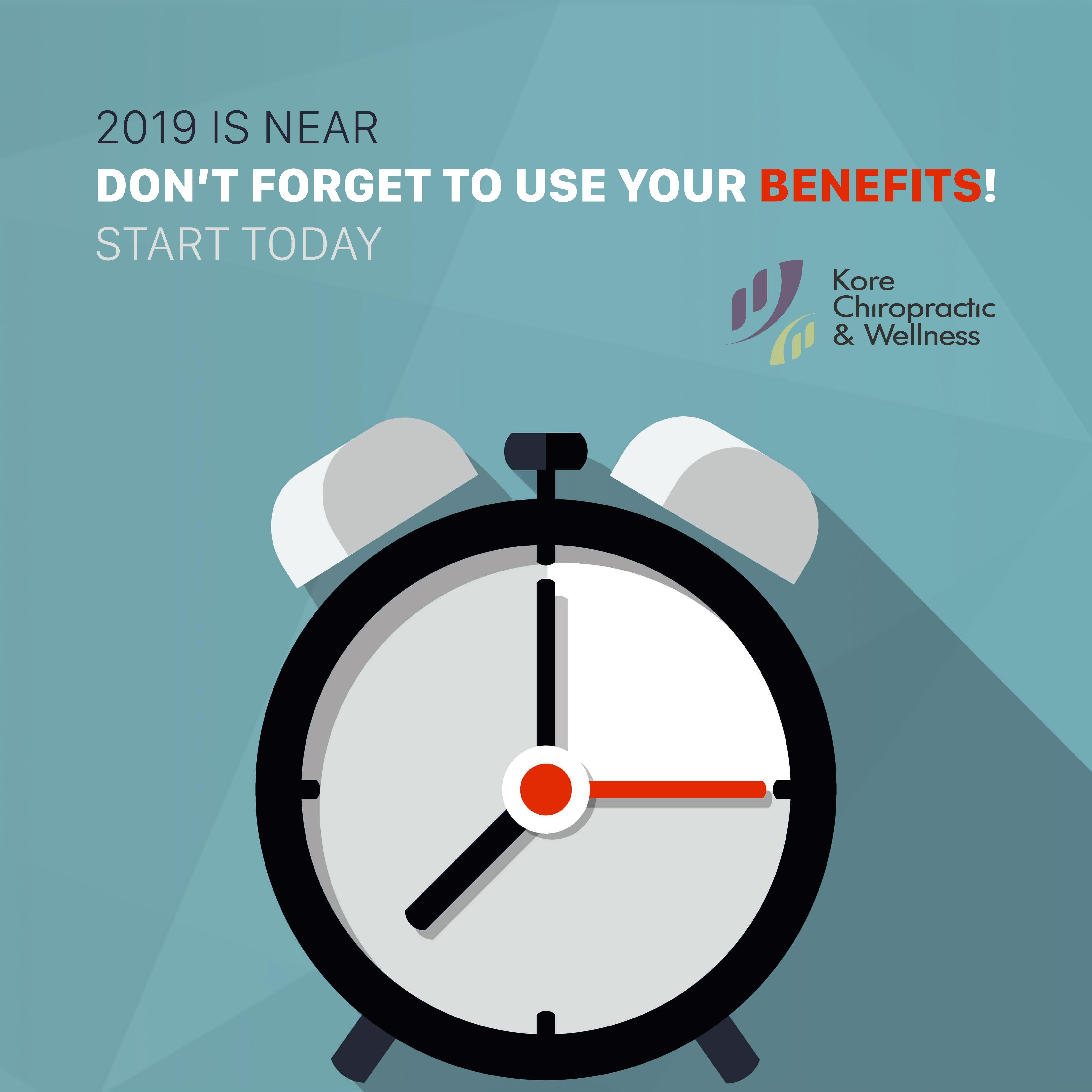 Many Insurance Plans Run On A Calendar Year There Are Some Exceptions But As A Rule The Majority Of I Chiropractic Wellness Chiropractic Physiotherapy