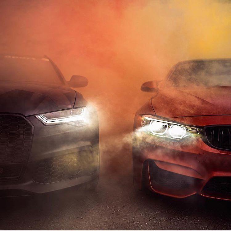 Audi Rs6 Or Bmw M4 Bm Best Luxury Cars Bmw Cars Top Cars