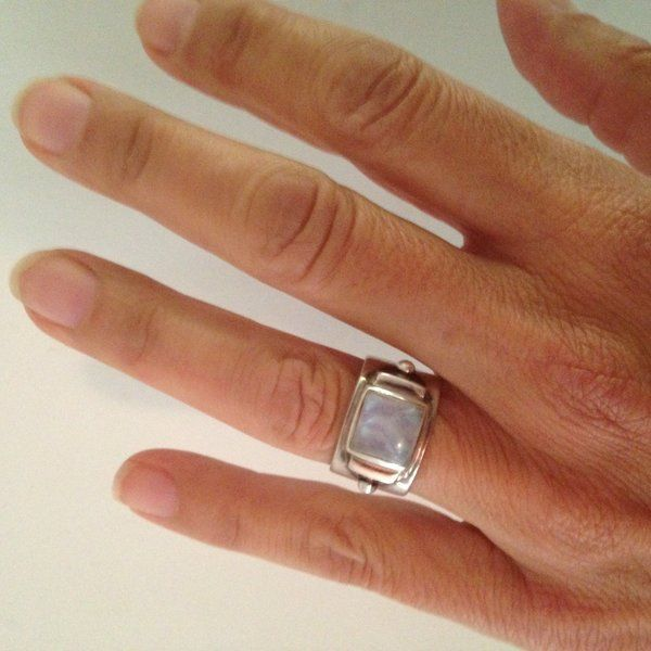 I Missed My Wedding Ring After Divorce So I Replaced It With This