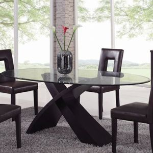 Dining Table By Global Furniture Usa Modern Dining Table Dining