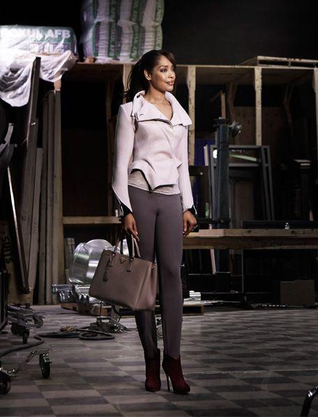 Gina Torres Clothing