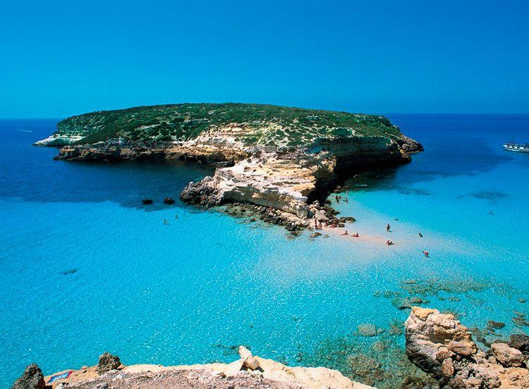 Photo Gallery Hotel Cavalluccio Marino Lampedusa Sicily Paesaggi Viaggi Sicilia