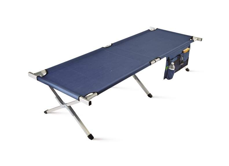 Adventuridge Camping Cot from ALDI Camping cot, Camping