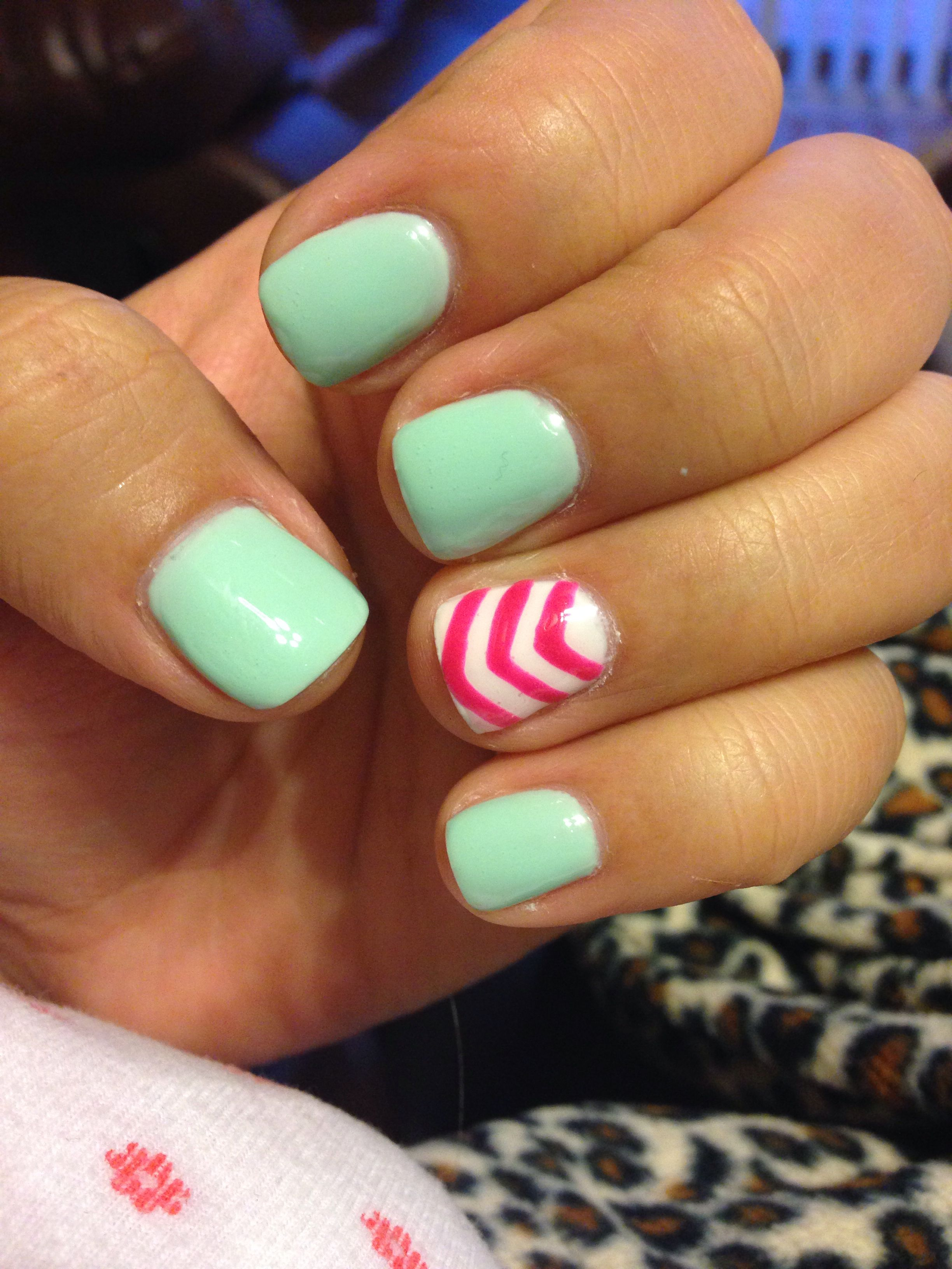 No Chip Manicure Short Nails | No chip manicure for short nails ...