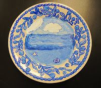 6th Grade Blue Willow China Patterns Based On The Willow Pattern