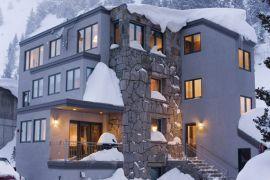 Chalet Day Johns Alta Utah Homes For Rent Alta Chamber