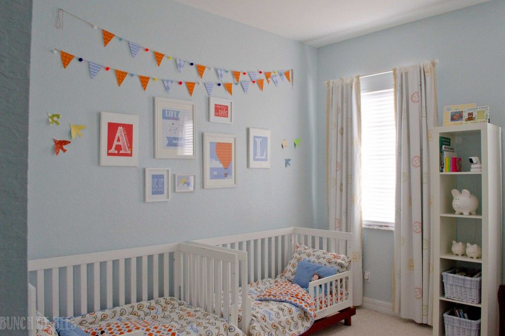 Twin Boys Toddler Room Toddler Boys Room Toddler Room Toddler