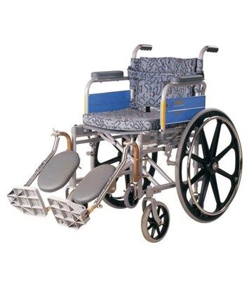 Buy Wheelchair Online By Senior Shelf Invalid Wheel Chair Deluxe Elevated Footrest Mag Wheels Www Seniorshelf Com Wheelchair Best Chairs Glider Foot Rest