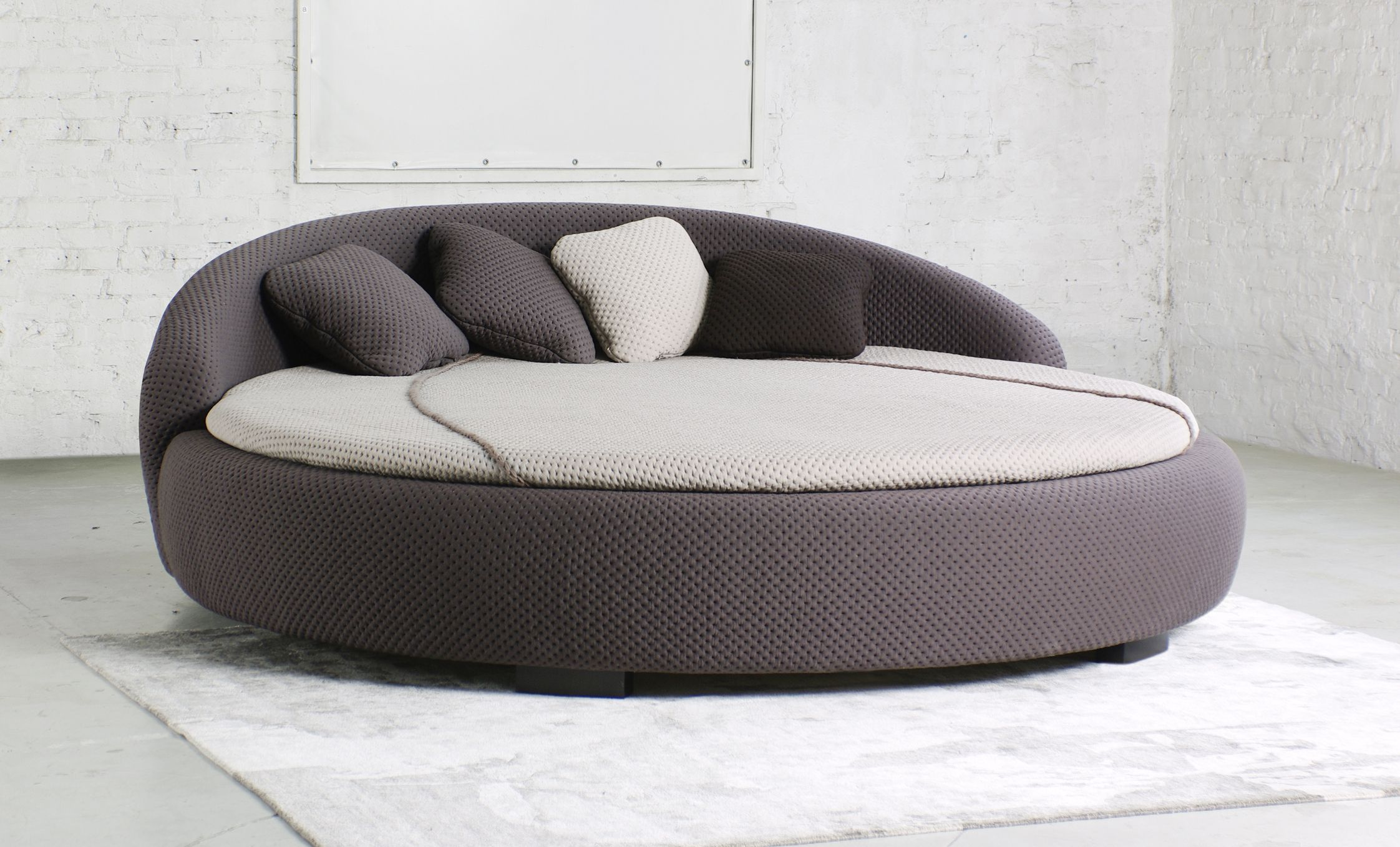 Round Beds Master Bedrooms Circles Beds If You Were To Choose A  - Round Beds