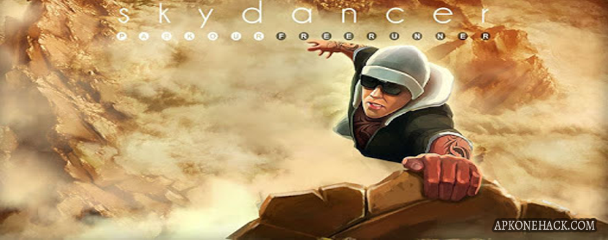 Sky Dancer Premium MOD Apk [Unlimited Money] v3.9.9