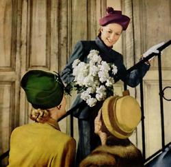 Stetson Hats - 1946 #EasyNip