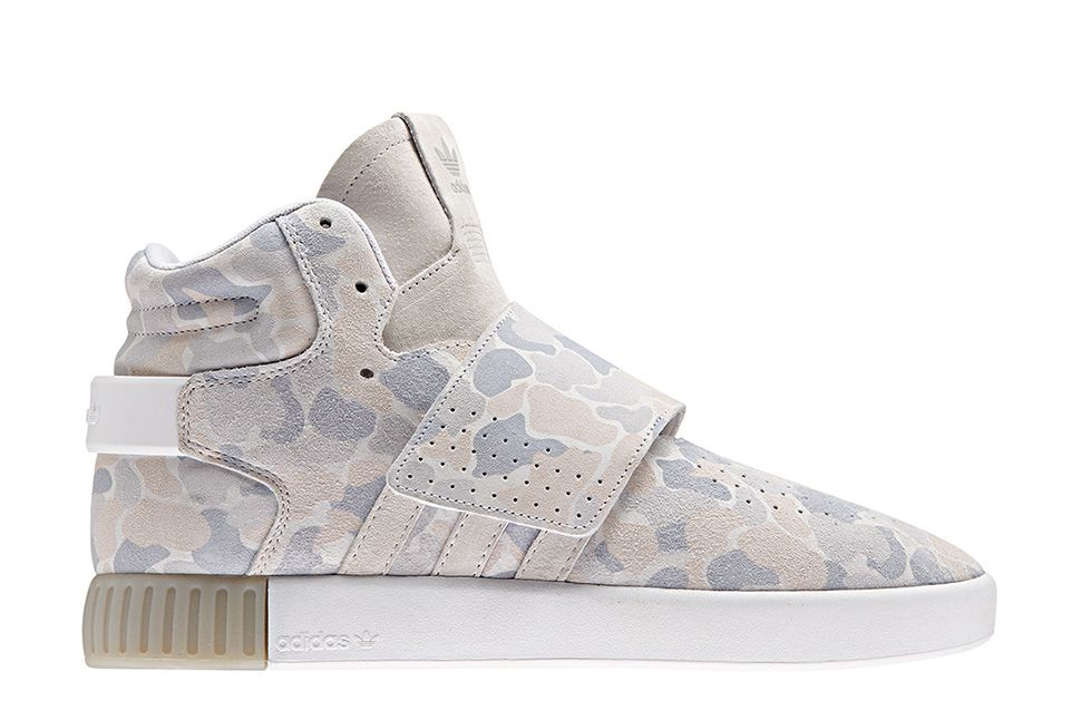 more photos 5e9b0 03391 Preview: adidas Tubular Invader Strap