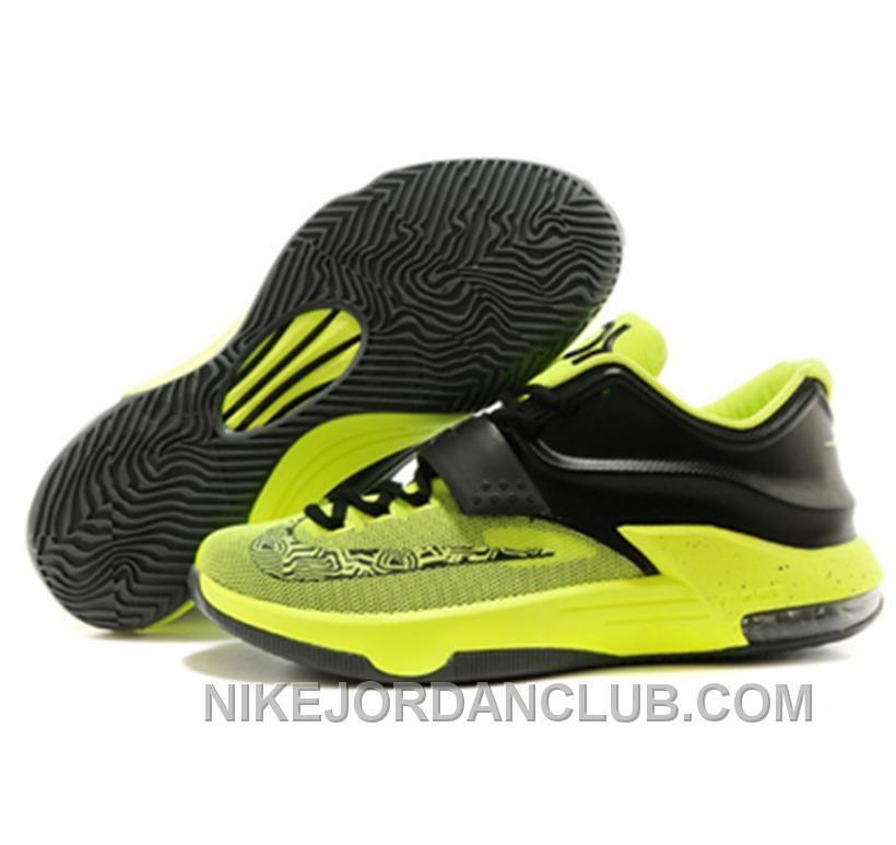 huge selection of 2bff2 41b68 http   www.nikejordanclub.com nike-kd-vii- · Kd 7Jordan ShoesAir  JordanCurry ShoesYellow ...