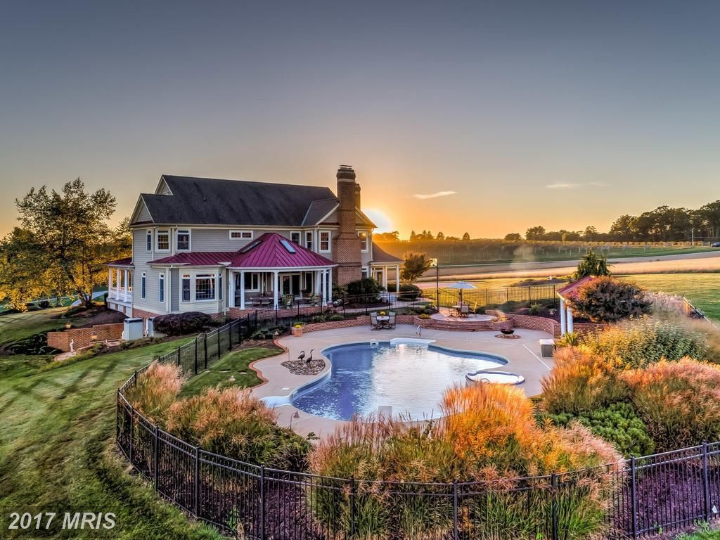 4261 Salem Bottom Road Westminster Md Carroll County Homes For Sale October 2017 Westminster Home House Styles
