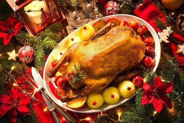 Weihnachtsgans: Rezept und Wissenswertes über die Tradition
