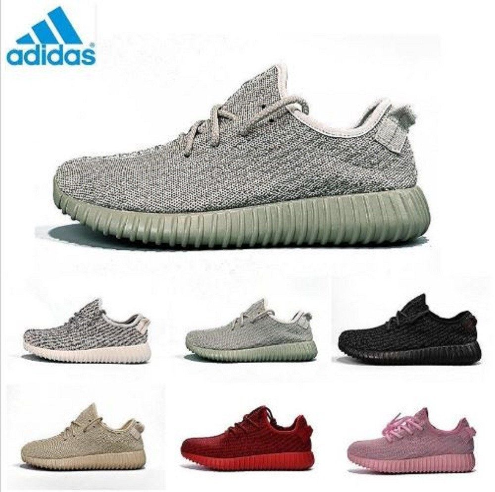 b40d71707243f Kanye West adidas Yeezy Boost 350 Yeezy Athletic Shoes