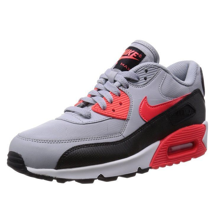 Details about Nike Air Max 90 2013 2012 NSW Sportswear Running Shoes Runner Sneakers Pick 1