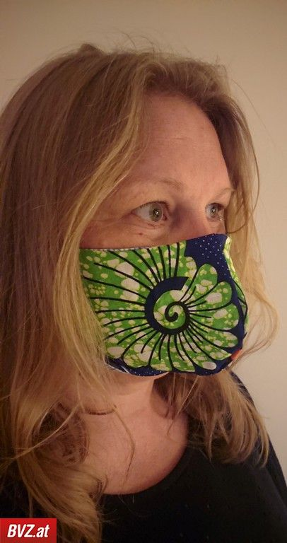 Photo of Creativity against Corona – Mistelbach: sewing face masks yourself – BVZ.at.