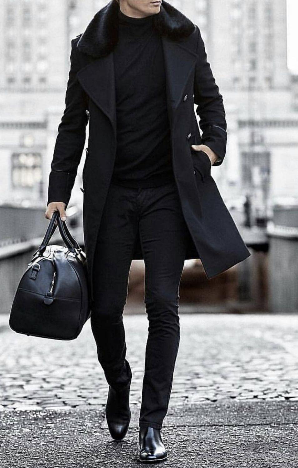 Pin von Yuri Chekrygin auf men outfit in 2019 | Stile für