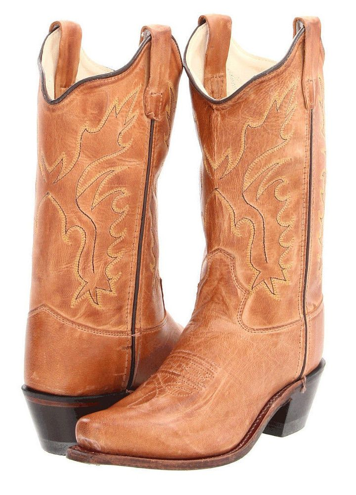 24++ Old west kids boots ideas information