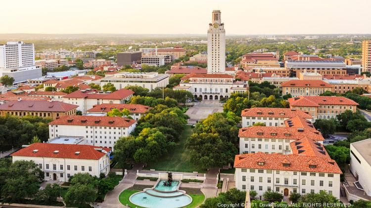 UT McCombs School Of Business Ranks High In MBA Survey