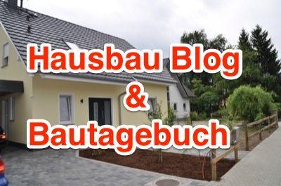 hausbau blog bautagebuch ber unser einfamilienhaus hausbau in 2019 haus bauen. Black Bedroom Furniture Sets. Home Design Ideas